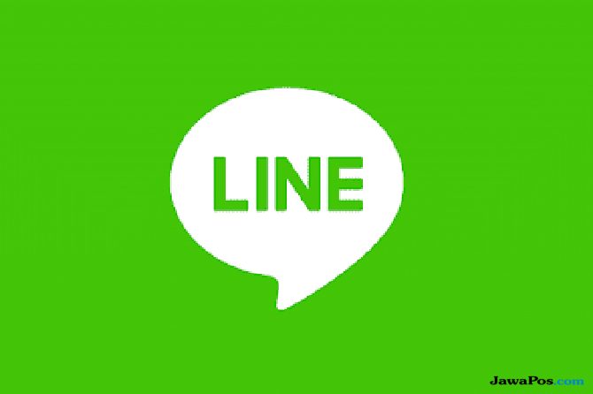 Line, Line fitur ramdan, Line Indonesia