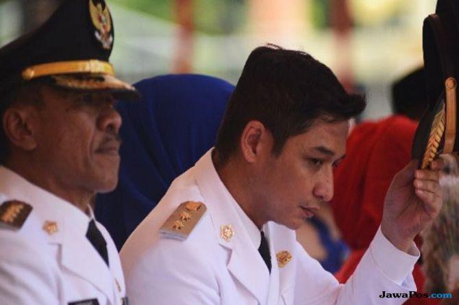 Wali Kota Palu