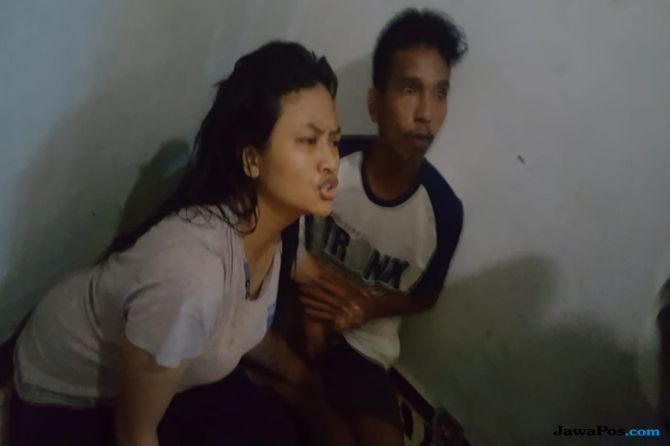 Sempat Masuk DPO, Pasutri Pengeroyok Anggota TNI Diciduk