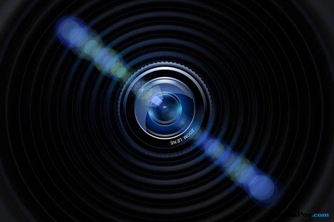 Sony IMX 607, Kamera Sony IMX 607, Huawei P30 Pro