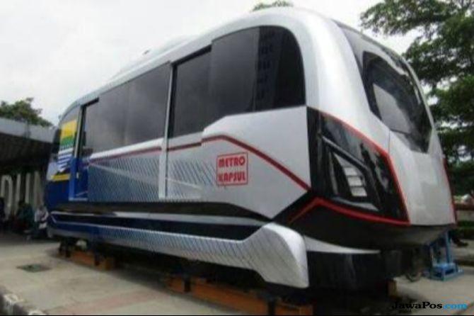 September, Ridwan Kamil Akan Hadirkan LRT Bandung Raya