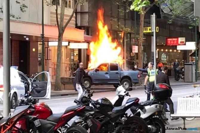 serangan di australia, teror, isis, melbourne,