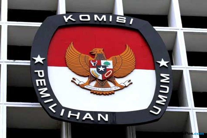 Server KPU RI Terkendala, Pendaftaran Bacaleg di Langtkat 'Ngadat'