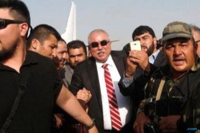 Sesaat Wapres Afganistan Pulang dari Pengasingan, Bom Meledak 14 Tewas
