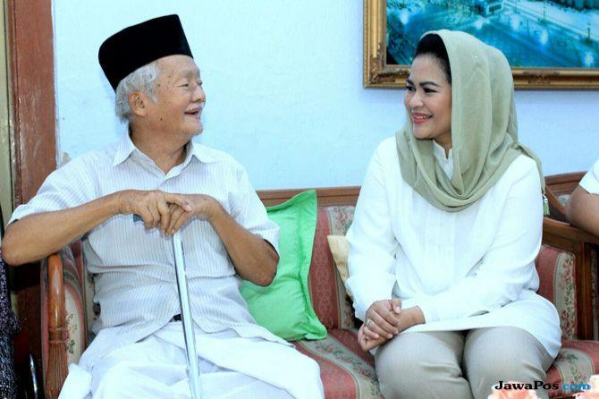 Sesepuh Muhammadiyah Jombang Ingin Puti Jaga Persatuan