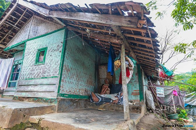 Setahun Terakhir, Jumlah Penduduk Miskin di Desa Turun Signifikan