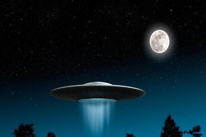 Setelah 71 tahun, Situs Kecelakaan UFO Dibuka untuk Tur