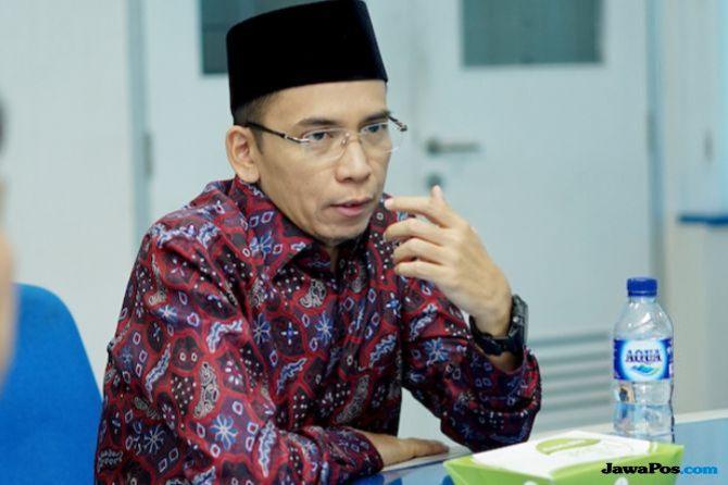 Setelah Erick Thohir, TGB akan Ditunjuk jadi Wakil Ketua KIK?