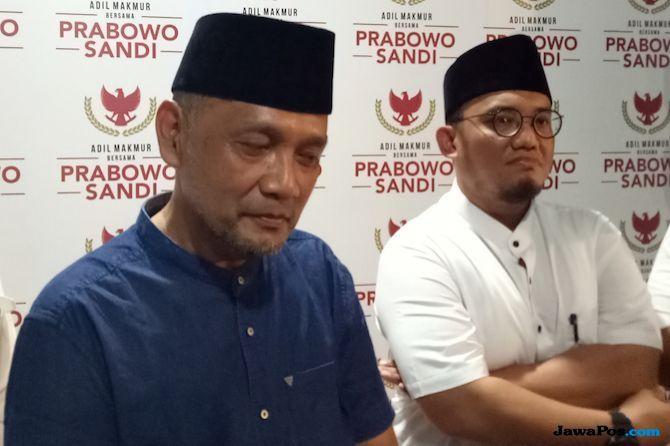 Setelah Gus Irfan, Adik Kandung Gus Dur Susul Gabung Prabowo-Sandi?