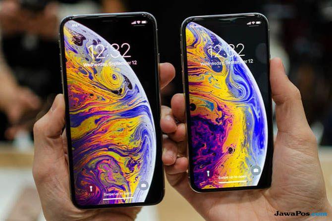 iphone xs, iphone xs max, huawei sindir apple