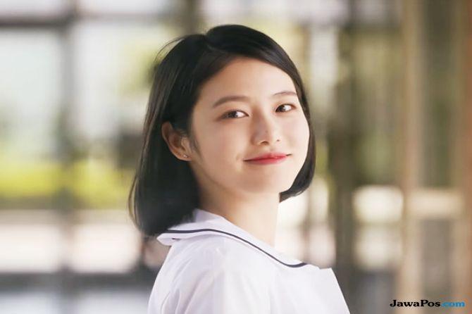 Shin Ye Eun Resmi Jadi Pasangan Jinyoung GOT7 di That Psychometric Guy