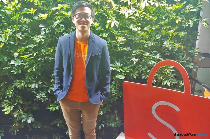 Shopee Indonesia, Handhika Jahja, Shopee Shopping Day