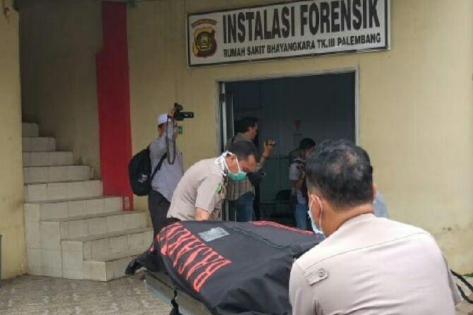 Si Pembunuh Istri Ditemukan Tewas Mengapung di Pulau Salah Nama