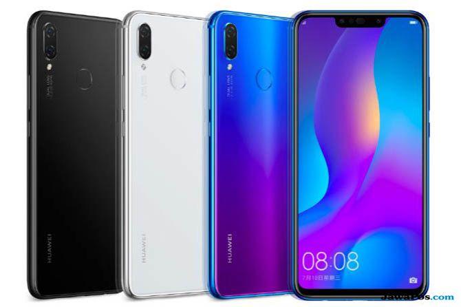 Huawei, Nova 3, Huawei Nova 3
