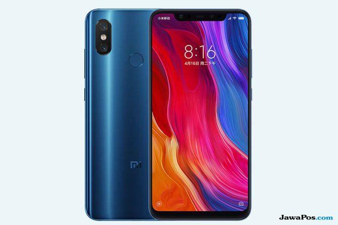 Xiaomi Mi 8 Lite, Mi 8 Youth, Xiaomi Mi 8 Lite Indonesia