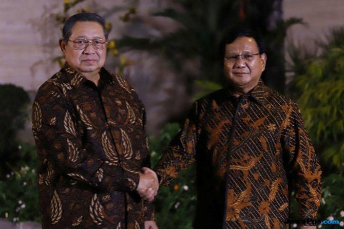 Siap Tak Jadi Capres, Gerindra Sebut Prabowo Memang Negarawan