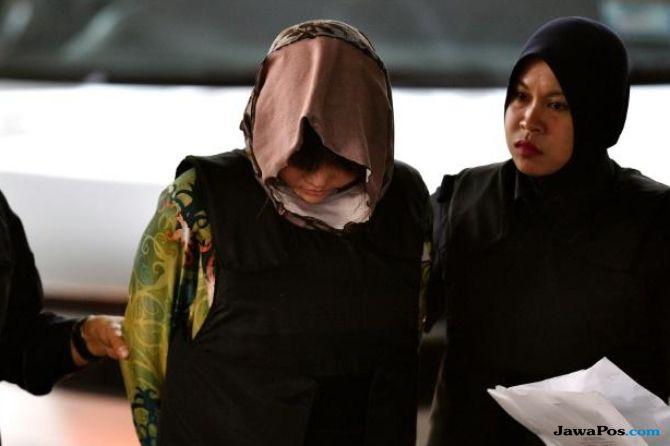 Siti Aisyah Berpeluang Bebas