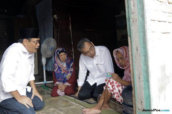 Sihar: Pendukung DJOSS dan ERAMAS Harus Kawal Sumut