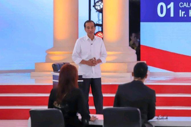 Sikat Mafia Perikanan, Jokowi Klaim Berhasil Berantas Illegal Fishing