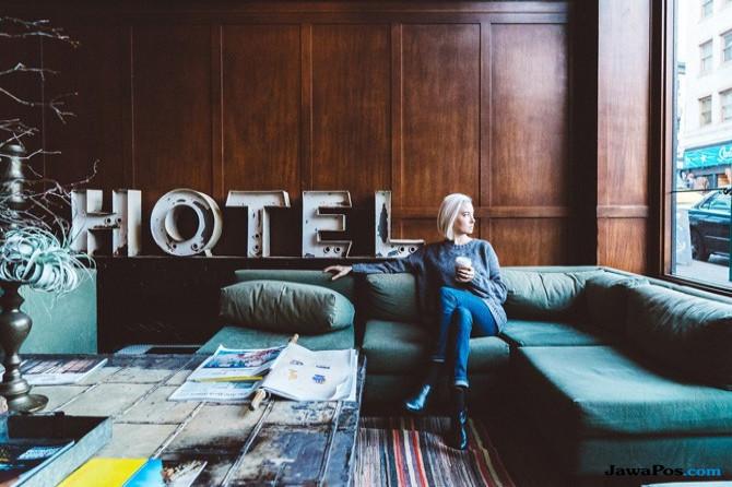 Silahkan Dicoba, Hotel Ini Tawarkan Sensasi Unik di Malam Tahun Baru