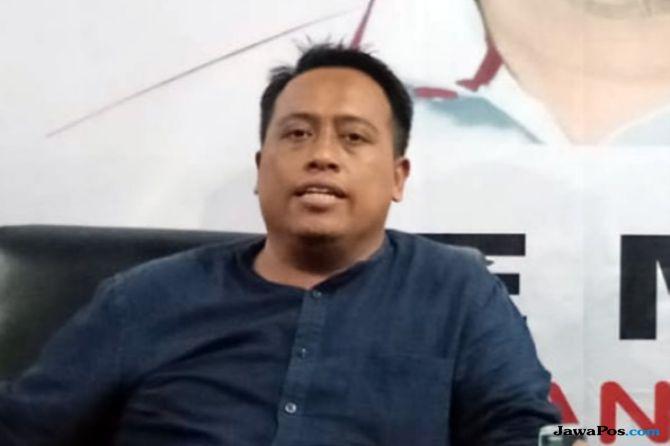 Bendahara DPW PAN Jawa Timur, Agus Maimun