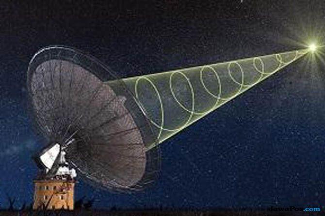 alien, luar angkasa, sinyal alien luar angkasa