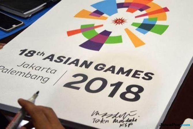 Siswa yang Diliburkan Saat Asian Games Diberikan Tugas Pengganti