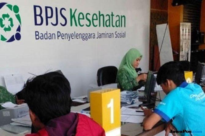Soal Aturan Rujukan Berjenjang BPJS, Wali Kota Hendi Pasrah