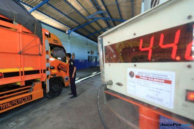 Soal Insiden Maut di Sukabumi, Kemenhub: Pelayanan Uji KIR Lambat