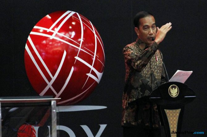 Soal Jokowi Dua Periode, PSI Tantang Anak Buah Prabowo