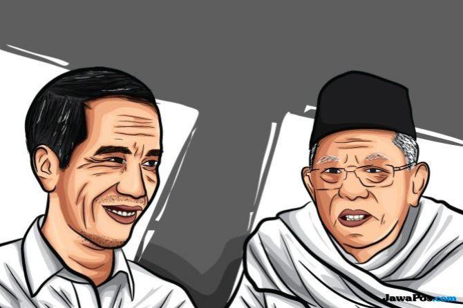 Soal KH Ma'ruf Amin, Begini Reaksi Investor di Pasar Saham