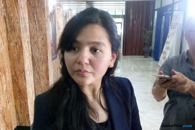 PSSI, Exco PSSI, Ratu Tisha, Timnas Indonesia