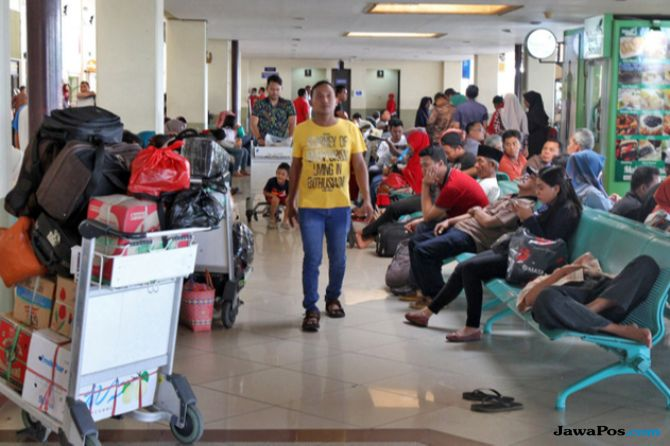 Soal Penangkapan AKBP Hartono, AP I Melawan, Tunjukan Bukti