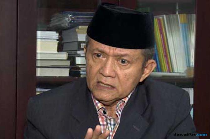 Anwar Abbas MUI
