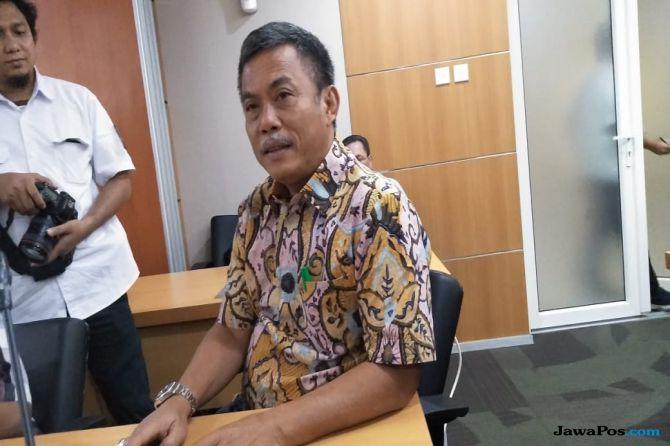 Soal Sindiran Anies, Prasetio: Masa Saya Nggak Boleh Kritisi Sih!