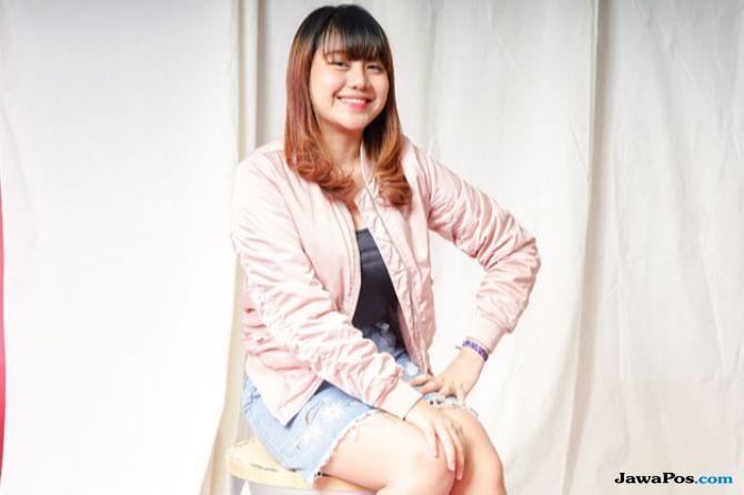 Soal Style, Ghea Idol: Just Being Myself