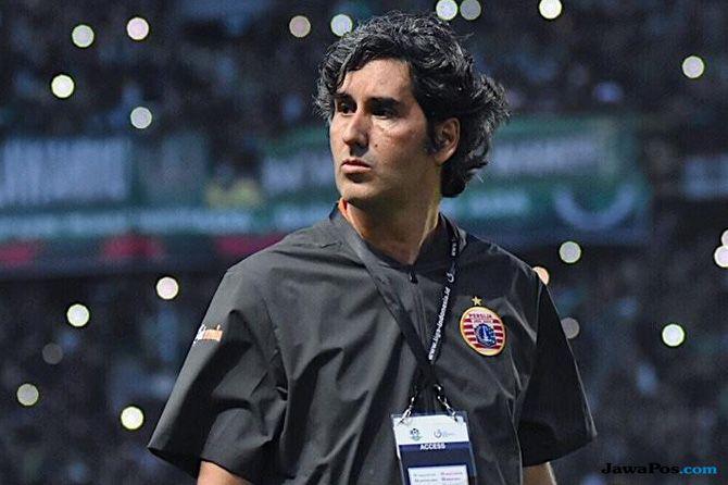 Stefano Cugurra Teco, Teco, Persija Jakarta, Timnas Indonesia, Liga 1 2018