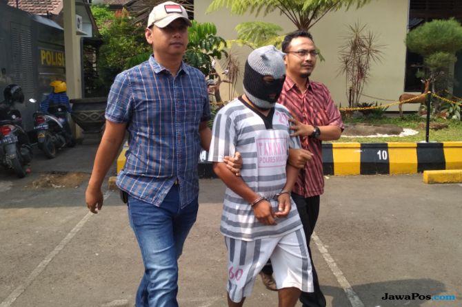 Sopir di Malang Pakai Tawas untuk Jernihkan Miras Ilegal Produksinya