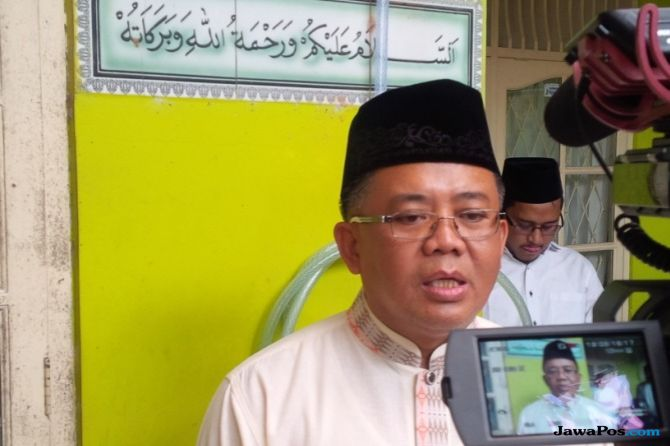 Sosok Yusuf Supendi di Mata Presiden PKS