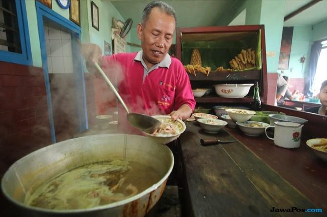 soto, kuliner khas indonesia, resep soto