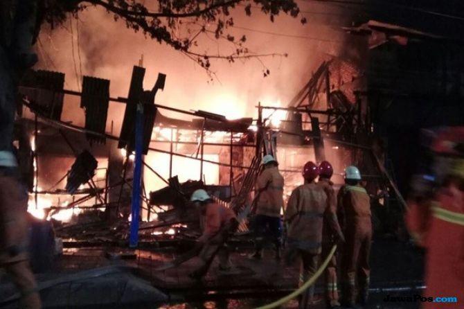 SR Berkata Penyebab Kecelakaan Lion Air Hingga Tuduhan Raja Iblis