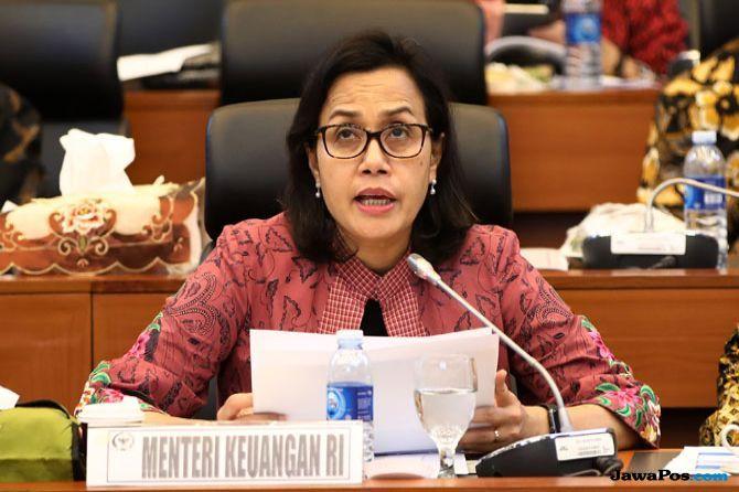 Sri Mulyani Beri Bocoran Soal Kebijakan Harga BBM Jokowi-JK di 2019