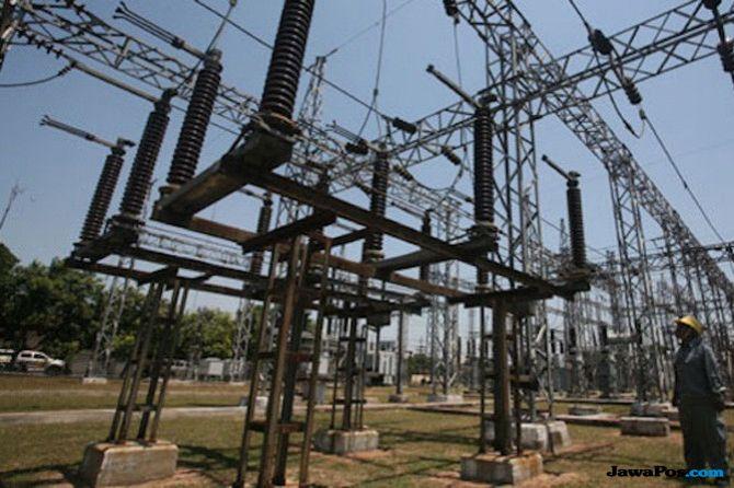 Sri Mulyani Minta PLN Pangkas Impor Untuk Infrastruktur Kelistrikan