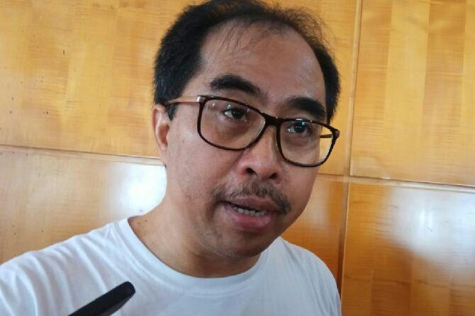 Staf Khusus Menteri PUPR Minta Orang Minang Jangan Mudah Percaya Hoax