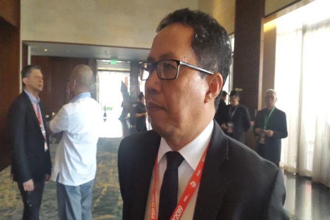 Status Ketua Umum Joko Driyono Terancam Usai Jadi Tersangka