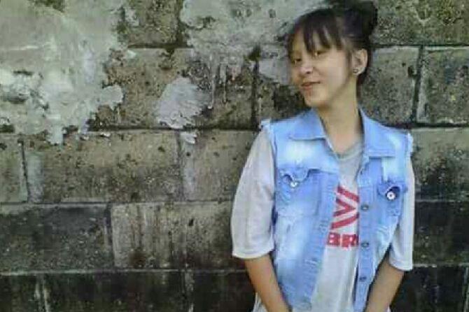 Status Terakhir Inah Sebelum Dibunuh: Peluk Aku Ketika Bertemu...