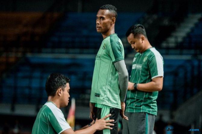 Persebaya Surabaya, Ruben Sanadi, Liga 1 2018, Borneo FC, Djadjang Nurdjaman