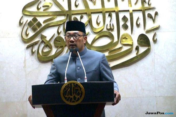 Strategi Ridwan Kamil Atasi Kekeringan, Hemat Air Hingga Salat Istisqo