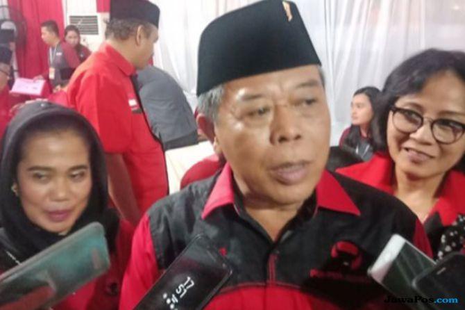 Struktur Timses Jokowi-Ma'ruf Amin di Jatim Tunggu Pengesahan TKN