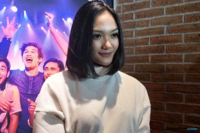 Sukses Duet dengan Rayi RAN, Marion Jola Rencana Rilis Single Kedua